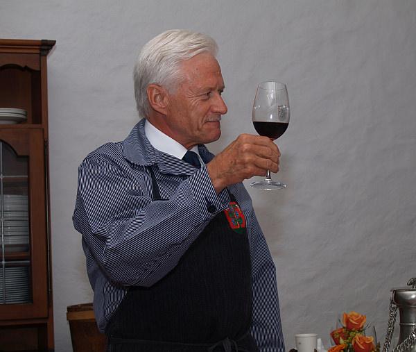 Klaus Itten