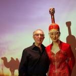 René Merzlufft – Tibetreise